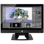 Workstation Z1 AiO G2 Xeon E3-1226v3 / 8GB 256GB DVD+/-RW 27in HD-P4600 Win8.1 Pro/Win7 Pro Qwertzu