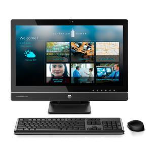 HP EliteOne 800 G1 Touch AiO Core i5-4590S / 4GB 500GB 23in FHD DVD+/-RW Win8.1 Pro/Win7 Pro