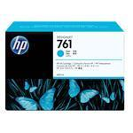 Ink Cartridge No 761 Cyan 400ml