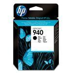 Ink Cartridge No 940 Black (C4902AE)