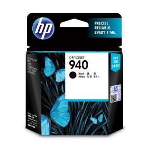 Ink Cartridge No 940 Black (C4902AE)