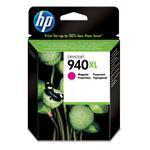 Ink Cartridge No 940XL 1.4k Pages Magenta (C4908AE)