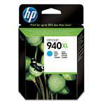 Ink Cartridge No 940XL Cyan 1.4k Pages (C4907AE)