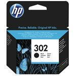 Ink Cartridge 302 Black Blister