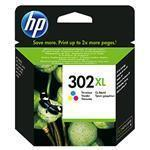 Ink Cartridge 302XL Tri-Color