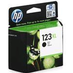Ink Cartridge 123XL Black