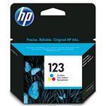 Ink Cartridge 123 Tri-Color