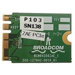 Broadcom BCM943228Z 802.11n 2x2 DualBand Combo PCI-e x1 Card