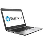 HP EliteBook 725 G3 AMD PRO A10-8700B / 8GB 256GB 12.5in HD HSPA+ Win10 Pro/Win7 Pro Azerty