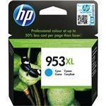 Ink Cartridge No 953XL Cyan Blister