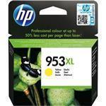 Ink Cartridge No 953xl Yellow Blister