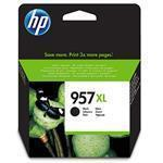 Ink Cartridge No 957XL Black