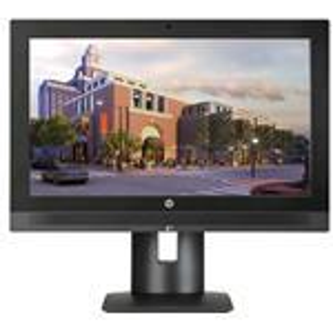 Workstation Z1 G3 AiO Xeon E3-1225v5 / 8GB 256GB 24in Win10 Pro Qw-intl
