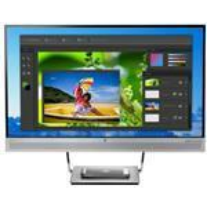 HP EliteDisplay S240uj 23.8in USB-C Wireless Charging Monitor