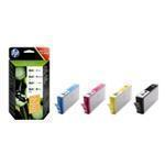 Ink Cartridge No 21/21/22 3-Pack