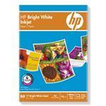 Bright White Inkjet Paper 90g A4 250-sheet 10-pk