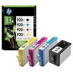 Ink Cartridge No 920XL CMYK Combo Pack Blister