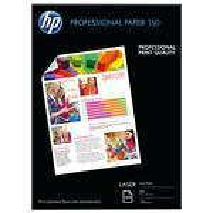 Professionnal Laser Paper Gloss A4 150sh 150gsm