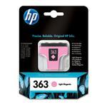 Ink Cartridge No 363 Light Magenta (5.5ml) Blister