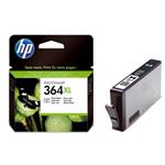 Ink Cartridge No 364xl Photo Black With Vivera Ink Blister