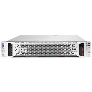 ProLiant DL380p Gen8 1p Xe E5-2630v2 / 16GB-R P420i/1GB FBWC 460W