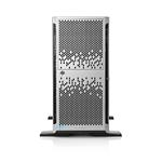 Proliant Ml350p Gen8 1p Xe E5-2609v2 / 4gb-r P420i/zm 6 Lff 460w
