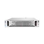 Bundle / ProLiant DL380p Gen8 1p Xe E5-2630v2 / 16GB-R P420i/1GB FBWC 460W + 2x 300GB SAS