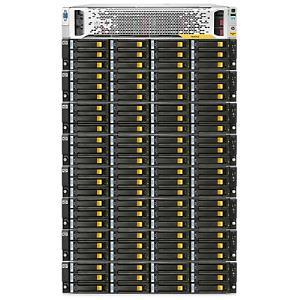 HP StoreOnce 4700 24TB Backup