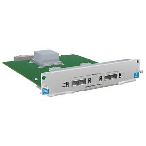 Procurve 4-port 10GBe Sfp+ Zl Module