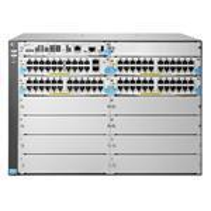 Switch 5412R-92G-PoE+/2SFP+ (No PSU) v2 zl2