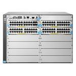 Switch 5412R-92G-PoE+/4SFP (No PSU) v2 zl2