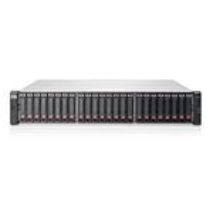 HP MSA 2040 10G iSCSI Dual Controller w/6 900GB 6G SAS 10K SFF HDD Bundle/TVlite