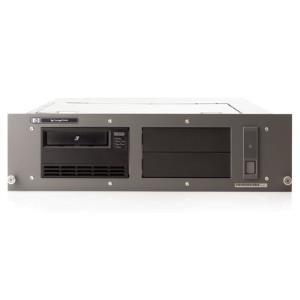 HP LTO-5 Ultrium 3280 SAS Tape Drive in 3U Rack-mount