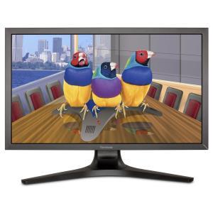 Monitor 27in Vp2770-led 2560x1440 1000:1 300cd/m2 D-sub DVI Hdmi