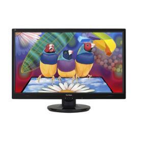 Monitor 23.6in Va2445-LED 1080p 1000:1 250cd/m2 5ms DVI-d Vga