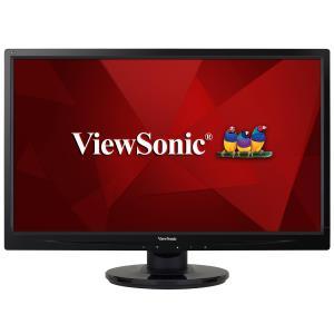 Monitor 23.6in Va2445m-LED 1080p 1000:1 250cd/m2 5ms DVI-d Vga