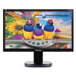 Monitor 23.6in Vg2437smc 1080p 3000:1 250cd/m2 6.9ms Vga DVI Dp