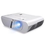 Projector Pjd5555lw 1280x800 (wxga) 3100 Lm 18000:1 2w Cube Speaker
