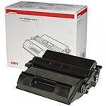 Toner Cartridge 17k Pages Black(09004079)