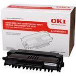 Toner Cartridge Black 4k (09004391)