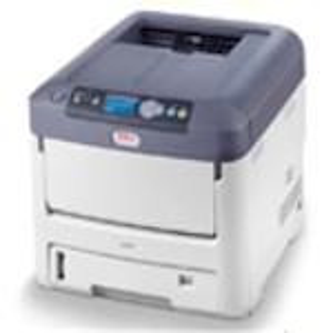 Laser Color Printer LED C711n 36ppm Mono USB/ Ethernet/ Parallel Pcl