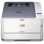 Bundle/ Laser Color Printer LED C531dn 26/30ppm A4 USB/enet 2 For 1