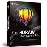 Coreldraw Graphics Suite X6 Small Business Edition Spanish Portuguese