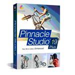 Pinnacle Studio (v19.0) Plus