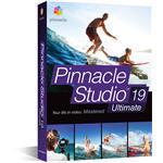 Pinnacle Studio (v19.0) Ultimate Lic 15 + 1