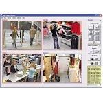 Axis Camera Station Software 4 Camera Base Pack
