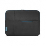 Airglow Laptop Sleeve 10.2in Black / Blue