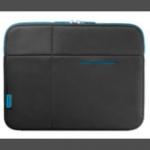 Airglow Laptop Sleeve 13.3in Black / Blue