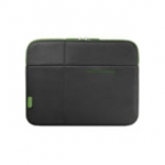 Airglow Laptop Sleeve 13.3in Black / Green