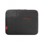 Airglow Laptop Sleeve 13.3in Black / Red